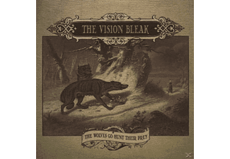 The Vision Bleak - The Wolves Go Hunter Their Prey (Luxus Ed.) - (CD)