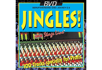 VARIOUS - Jingles Vol.1 [CD]