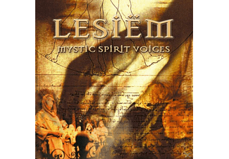 Lesiem - Mystic Spirit Voices - (CD)