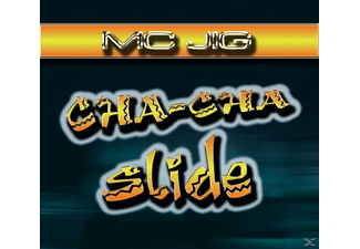 Mc Jig - Cha-Cha Slide - (Maxi Single CD)