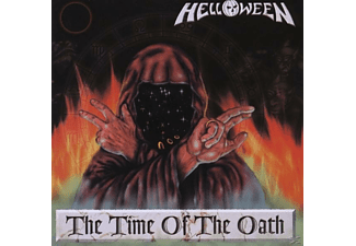 Helloween - The Time Of The Oath (Expanded Edt.) - (CD)