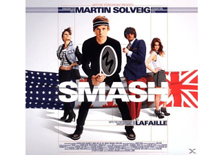 Martin Solveig - Smash (Limited Edition) - (CD)