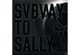 Subway To Sally - Schwarz In Schwarz - (CD)