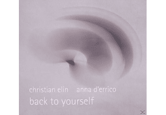 Elin/D'Errico/Hausl/Jütte/Oettl - back to yourself - (CD)