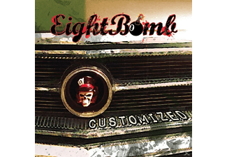 Eightbomb - Customized [CD]