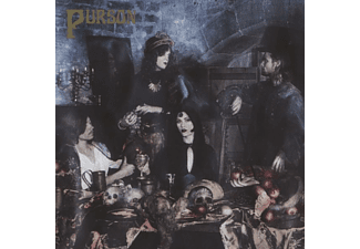 Purson - The Circle & The Blue Door [CD]
