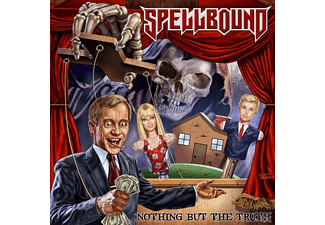 Spellbound - Nothing But The Truth [CD]