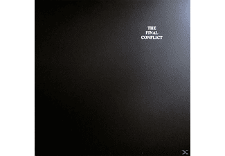 Conflict - The Final Conflict (Reissue) [Vinyl]