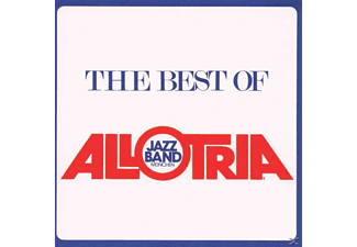 Allotria Jazz B - Best Of Allotria Jazz Band [CD]