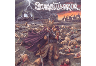 Stormwarrior - Stormwarrior [CD]