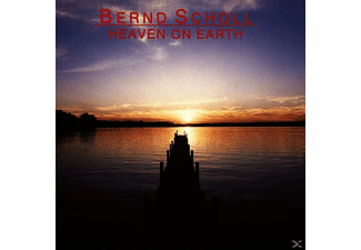Bernd Scholl - Heaven On Earth - (CD)