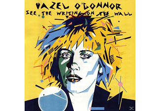 Hazel O'connor - See The Writing On The Wall - (CD)