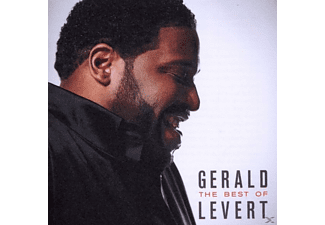 Gerald Levert - The Best Of - (CD)