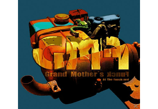 Gr Mother's Funck - At The Funckyard [CD]