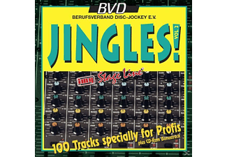 VARIOUS - Jingles Vol.2 [CD]