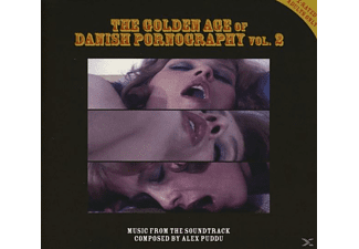 Alex Puddu - The Golden Age Of Danish Pornography 2 - (CD)