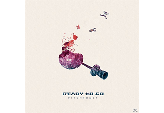 Pitchtuner - Ready To Go [Vinyl]