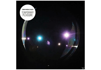 Simian Mobile Disco - Temporary Pleasure [Vinyl]