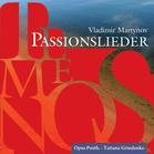 Opus Posth., Tatiana Grindenko - Temenos-Passionslieder [CD] jetztbilligerkaufen