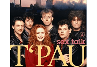 T'Pau - Sex Talk [CD]