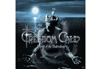 Freedom Call - Legend Of The Shadow King - (CD)