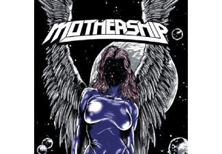 Mothership - Mothership - (CD)