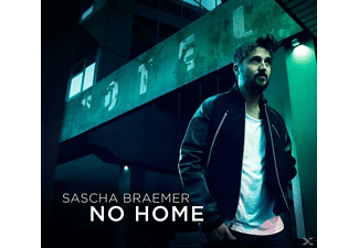 Sascha Braemer - No Home (Limited Edition) - (Vinyl)