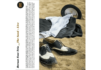 Bernat Font Trio - The Sand Live - (CD)
