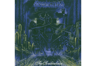 Dissection - Somberlain [CD]