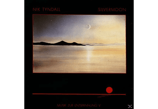 Nik Tyndall - Silvermoon [CD]