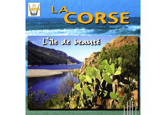 VARIOUS - La Corse L ile de beaute - (CD)
