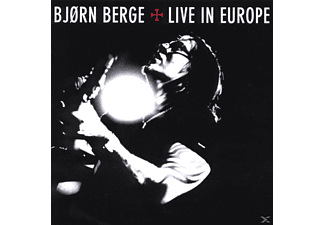 Björn Berge - Live In Europe - (CD)