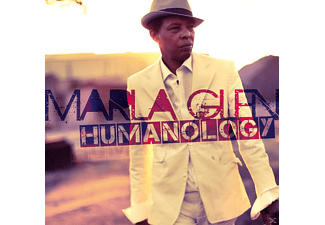 Marla Glen - Humanology - (CD)
