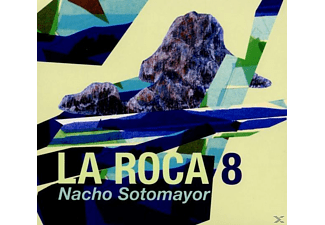 Nacho Sotomayor - La Roca 8 - (CD)