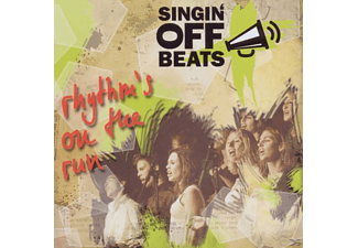 Singin' Off Beats - Rhythm's On The Run [CD]