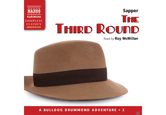 The Third Round - 6 CD - Hörbuch