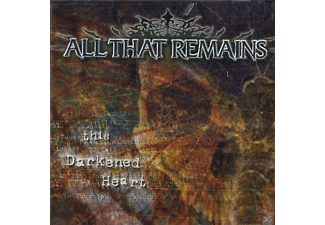 All That Remains - Thsi Darkened Heart - (Vinyl)