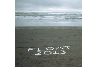 Peter Broderick - Float 2013 Addendum - (Vinyl)