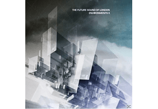 The Future Sound Of London - Environments Vol.2 - (Vinyl)