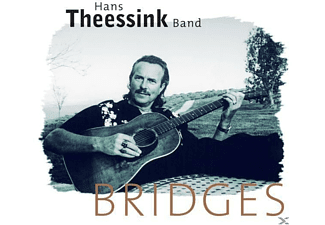 Theessink Hans - BRIDGES - (CD)