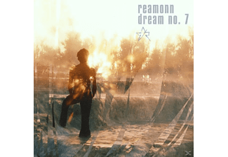 Reamonn - Dream No.7 - (CD)