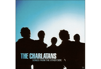 The Charlatans - Songs From The Other Side - (CD)