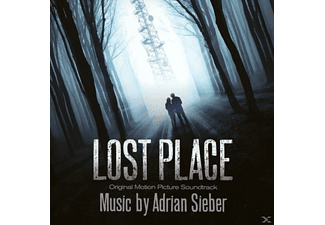 Ost-original Soundtrack - Lost Place - (CD)