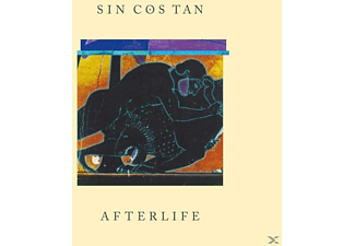 Sin Cos Tan - Afterlife - (Vinyl)