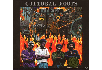 Cultural Roots - Hell a Go Pop - (CD)