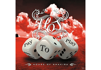 House Of Shakira - Pay To Play - (CD)