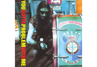Julian Cope - You Gotta Problem With Me - (CD)