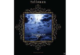 Talisman - Life (Deluxe Edition) - (CD)