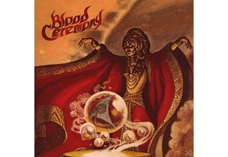 Blood Ceremony - Blood Ceremony - (CD)