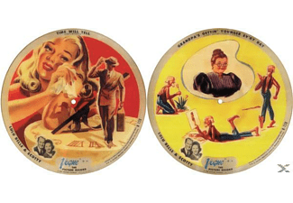 Lulu Belle And Scotty - Picture Disc - (Vinyl)